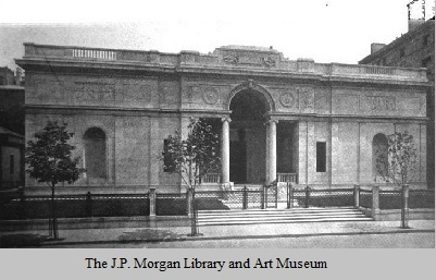 """a brief essay on j p morgan an american financier banker philanthropist and art collector Morgan was """"a banker, railroad czar, industrialist, financier, philanthropist, yachtsman, and ladies' man"""" (jones) he was an industrial genius that is accredited with the founding of many companies including general electric and at&t."""
