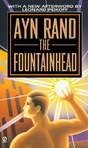 What is Howard Roark's occupation in [author:Ayn Rand]'s book [book:The Fountainhead]?