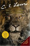 In C.S. Lewis's [b:The Lion, the Witch and the Wardrobe|100915|The Lion, the Witch, and the Wardrobe (Chronicles of Narnia, #1)|C.S. Lewis|https://images.gr-assets.com/books/1353029077s/100915.jpg|4790821], what mythical creature does Lucy encounter on her first trip through the wardrobe into Narnia?