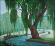 In the Shadow of the Willow
