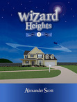 Wizard Heights - Book 1 - The Vengeance of the Wraith King