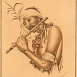 The Player of the Flute