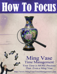 How To Focus - In 10 Easy Steps