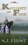 Knight of Fire excerpt