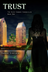 Trust:  The Alex Conner Chronicles Book One