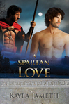 Excerpt from A Spartan Love