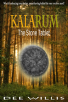 Kalarum - The Stone Tablet