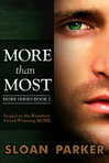 More Than Most (More Book 2)