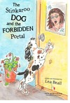 excerpt from The Stinkaroo Dog and the Forbidden Portal
