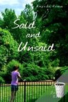 Excerpt #10: Said and Unsaid