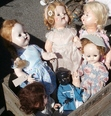 The Doll Museum