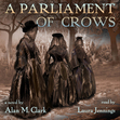 Author's Note ( from A Parliament of Crows)