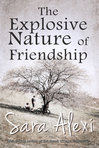 The Explosive Nature of Friendship - Book 3, The Greek Village Series