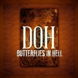THE DAUGHTERS OF HUSTLE - BUTTERFLIES IN HELL (PROLOGUE)