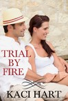 Trial By Fire (Christian Romance)