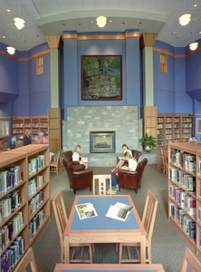 Holy Child Library