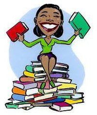 Sistah's Reading To Exhale Book Club