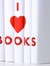 Mary (I ♥ Books)