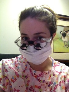 Heather K (dentist in my spare time)