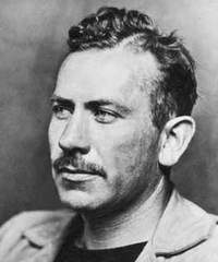 steinbeck bibliography Steinbeck, john (27 february 1902–20 december 1968), author, was born john ernst steinbeck, jr, in salinas, california, the son of john ernst steinbeck, a.