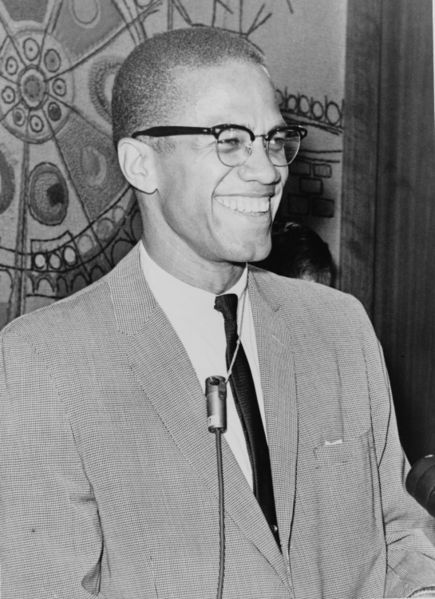 "Quote by Malcolm X: ""If you\'re not careful, the newspapers ..."