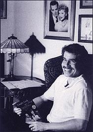 Gregg Oppenheimer