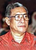 Umar Kayam