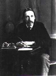 Robert Louis Stevenson photo #11251, Robert Louis Stevenson image