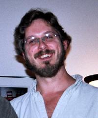 Steven Schend
