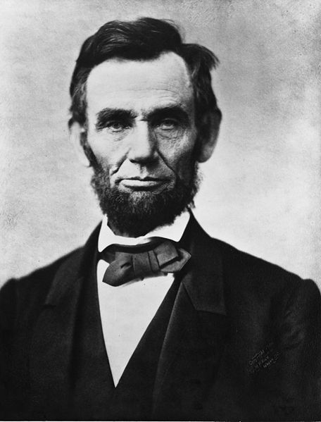 Quote By Abraham Lincoln We Are Not Enemies But Friends We Must