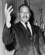Quote By Martin Luther King Jr Lifes Most Persistent And Urgent