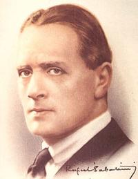 Rafael Sabatini