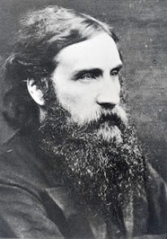 George MacDonald author