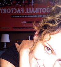 Kristen Buckley