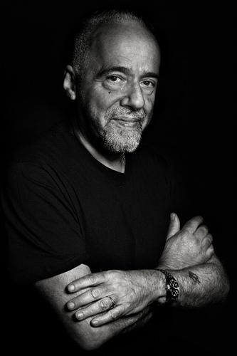 Photo of Paulo Coelho