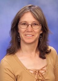 Megan Lindholm