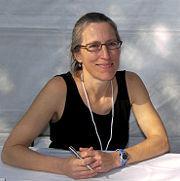 Jane Hamilton
