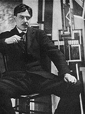 Wyndham Lewis's TS Eliot: a jigsaw puzzle of rebellion and radicalism