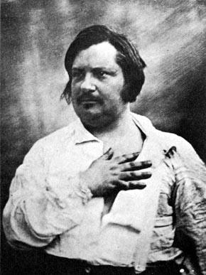 Honoré de Balzac audiobooks