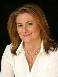 Lisa Pearl Rosenbaum