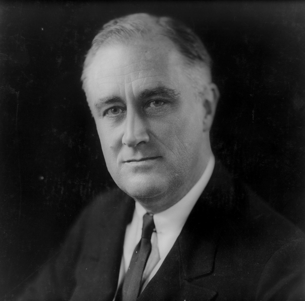 """Quote By Franklin D Roosevelt """"The Only Thing We Have To Fear Is Best Franklin D Roosevelt Quotes"""