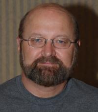 Dave Wolverton