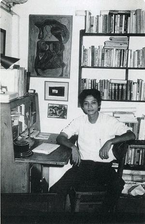 W.S. Rendra