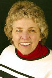 Mary Ellen Edmunds