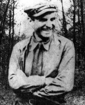 Aleksander Kamiński (Author of Kamienie na szaniec)