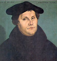 Martin Luther audiobooks