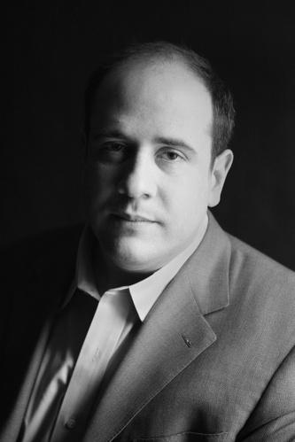 Jeff Sharlet