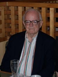 Edward G. Seidensticker