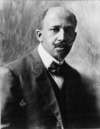 W.E.B. Du Bois pdf books