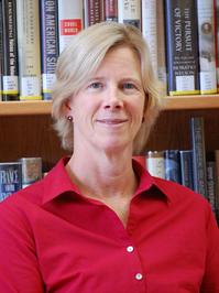 Susan Sharpless Smith